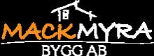 Mackmyra Bygg AB